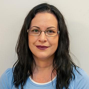 Vanessa Tangredi