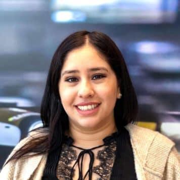 Gabriella Rivera