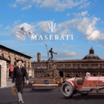 A Historical Timeline of the Maserati Brand