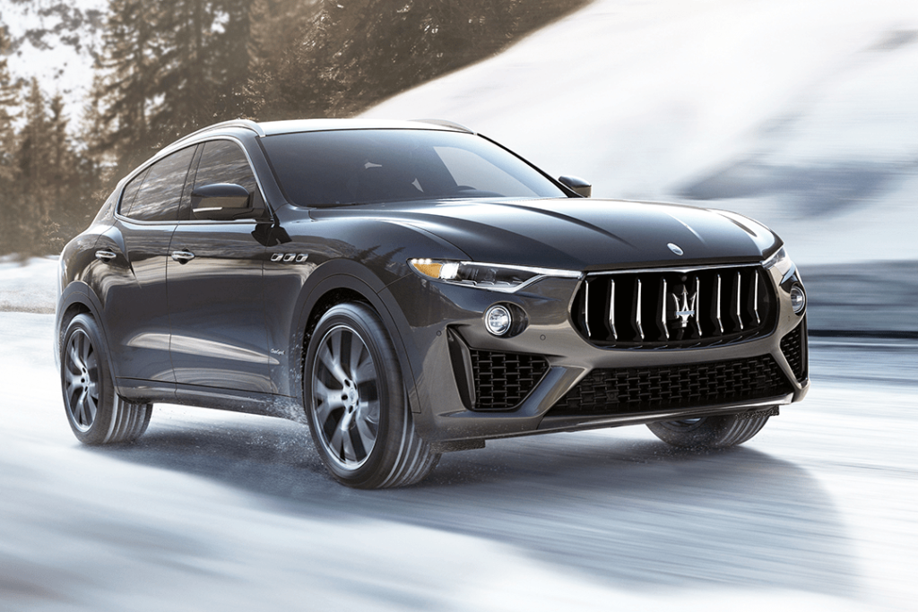 2020 Maserati Levante AWD Zero Down Lease
