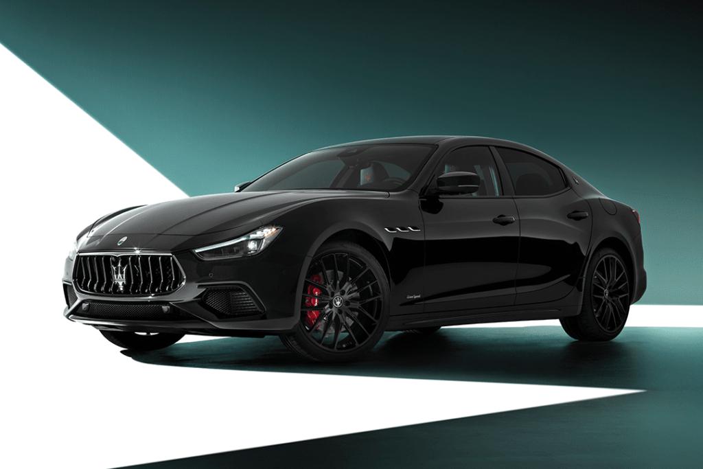 2020 Maserati Ghibli S Q4 AWD Zero Down Lease