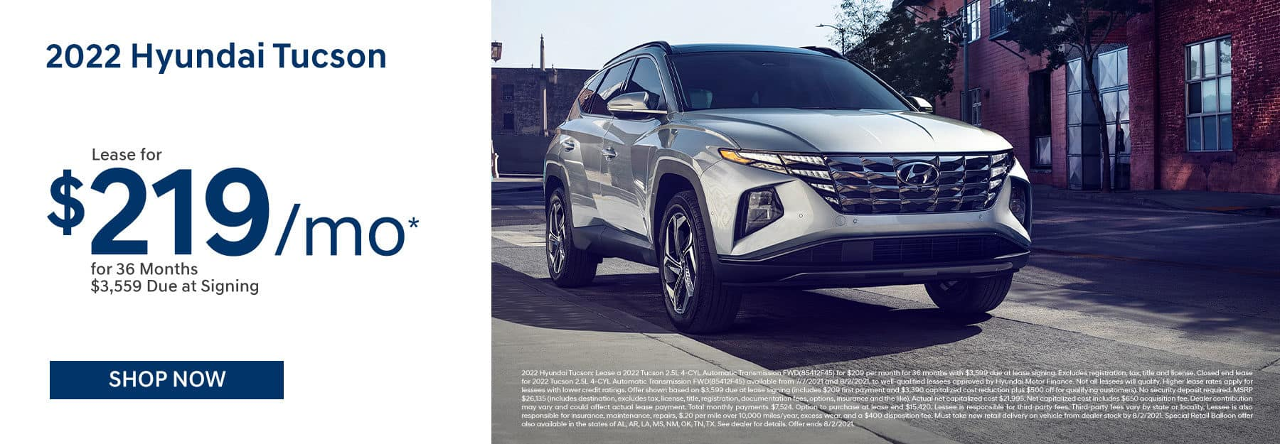 2022 Hyundai Tucson For Sale In Greenville