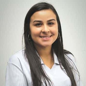 Candice Gonzalez