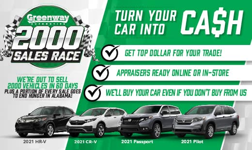 Turn Your Car Into Cash