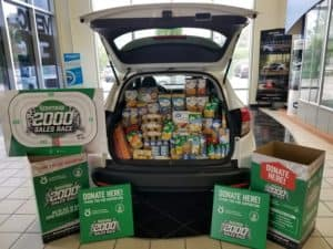 Greenway-Honda-Helping-to-Stop-Hunger-Florence-AL