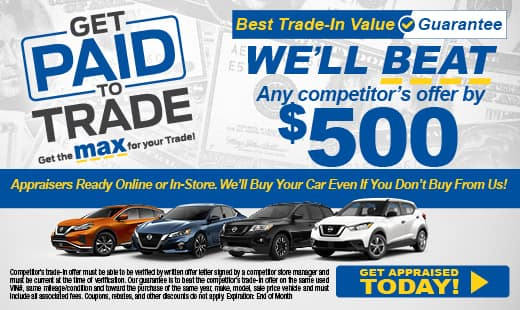 Get Paid to Trade