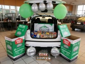 Greenway-Nissan-Helping-To-Stop-Hunger-In-Florence-AL