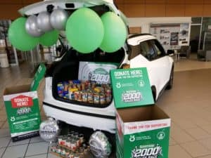 Greenway-Nissan-Helping-To-Stop-Hunger-In-Florence-Alabama