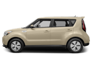 2019 Kia Soul EV