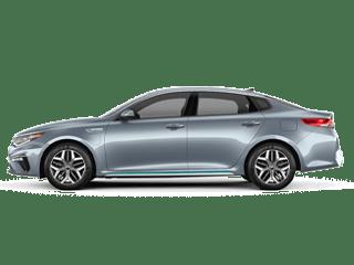 2020 Optima Plug-in Hybrid