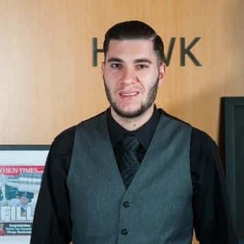 Mo Yousef