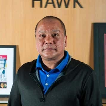 Phil Reyes
