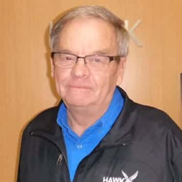 John Joy Swets