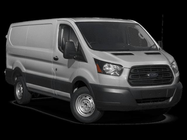 Ford Van Crestwood