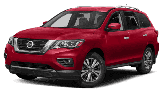 Find Your Used Nissan Pathfinder in St. Charles