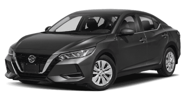 Get Ready for the New 2020 Nissan Sentra S FWD Sedan