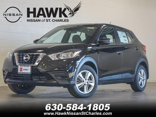 Used and PreOwned Car Dealer in St. Charles, IL - Hawk Nissan of St. Charles