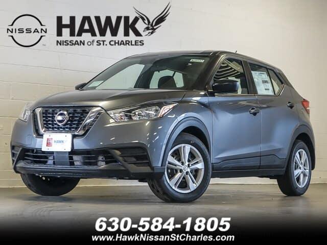 Your New & Used Nissan Car Dealer Near Geneva