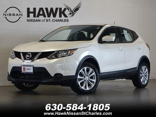 Is the Used Nissan Rogue in St. Charles Right for You?