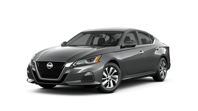 2021 Nissan Altima Lease Deal in St.Charles, IL