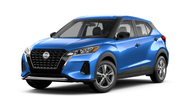 2021 Nissan Kicks Lease Deal in St.Charles, IL