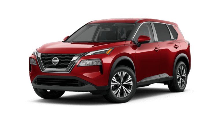 2021 Nissan Rogue Lease Deal in St.Charles, IL