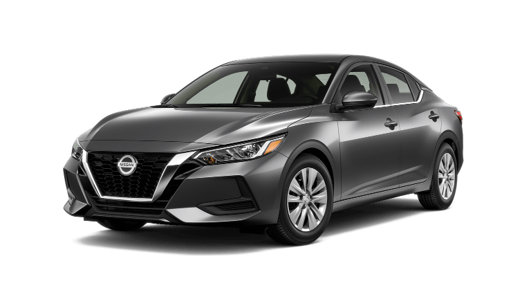 2021 Nissan Sentra Lease Deal in St.Charles, IL