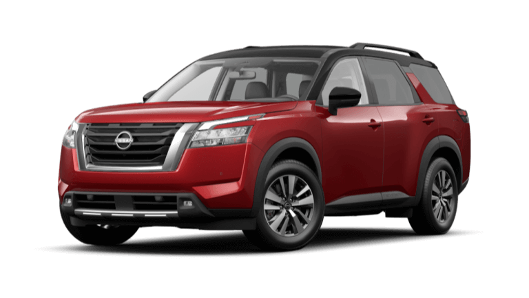 picture of 2022 Nissan Pathfinder - what's new - Hawk Nissan