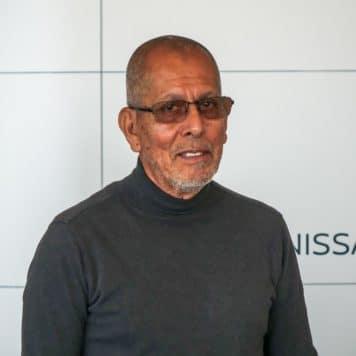 Ernie Ponce