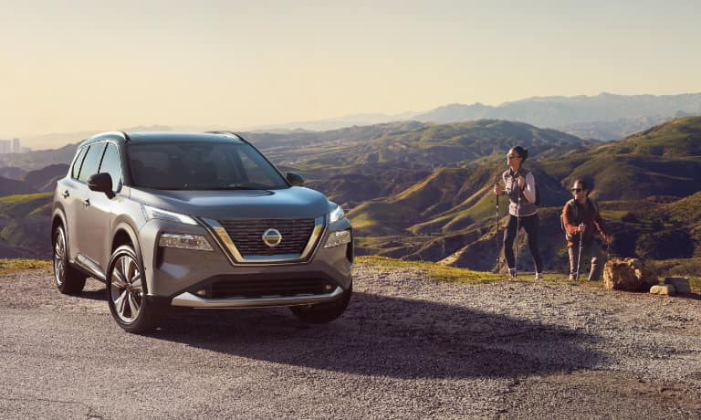 Available Nissan Pathfinder Models for Sale in St. Charles, IL