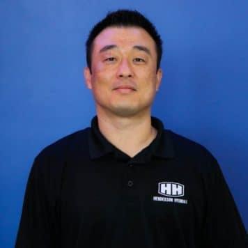 John Kawamura
