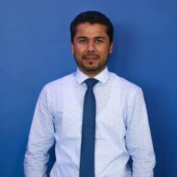 Jamal Hashimi