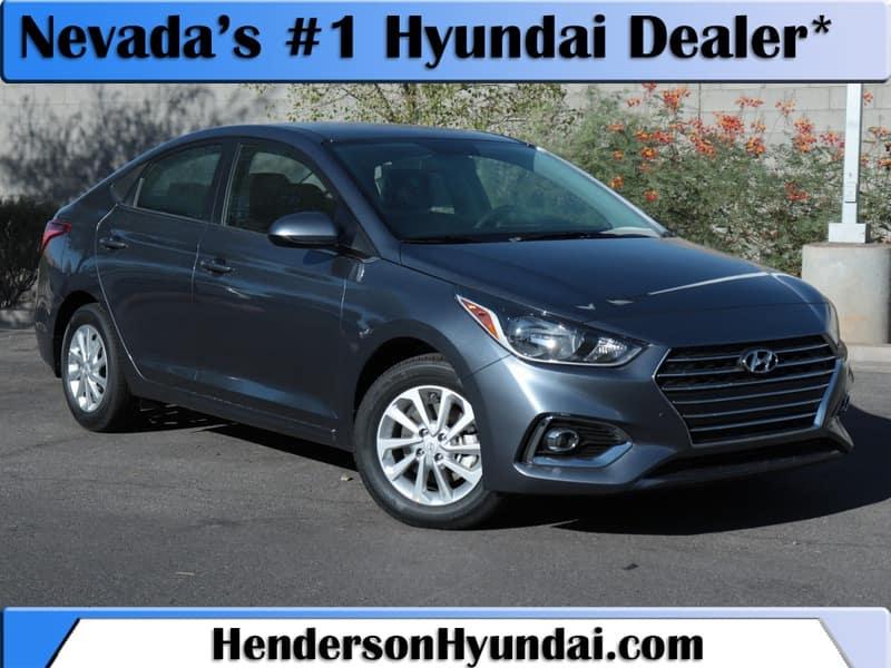 2020 Hyundai Accent SEL!!  $16,498 + fees