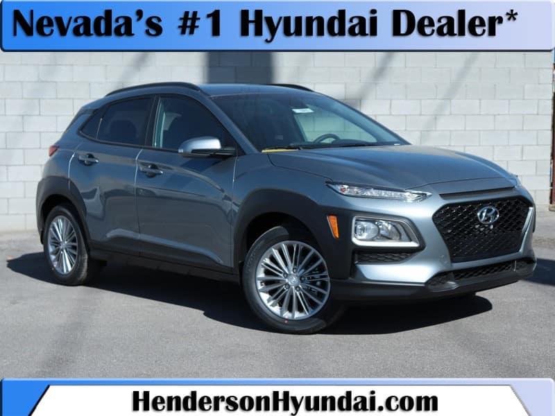 2020 Hyundai Kona SEL FWD!!  $20,499 + fees