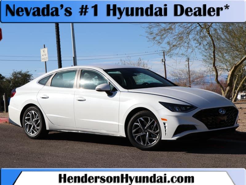 2020 Hyundai Sonata SEL!!  $23,277 + fees