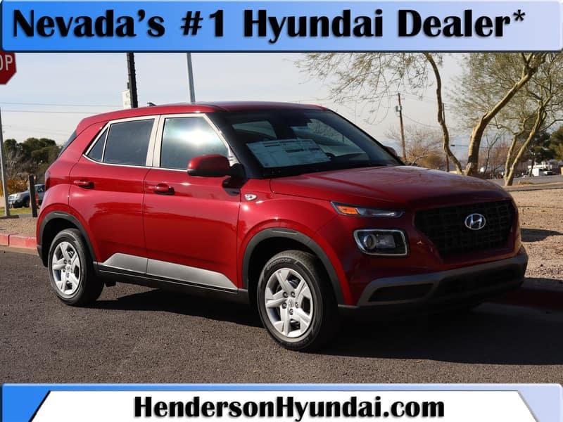 2020 Hyundai Venue SE FWD!! $17,470 + fees