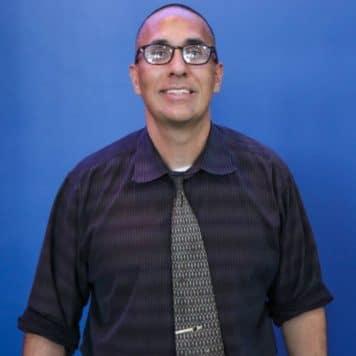 Troy Hofrichter
