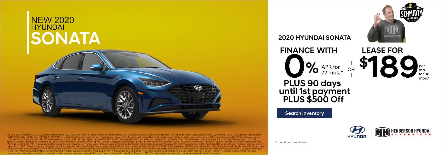 October-2020 Sonata_Henderson_Hyundai_1400x514