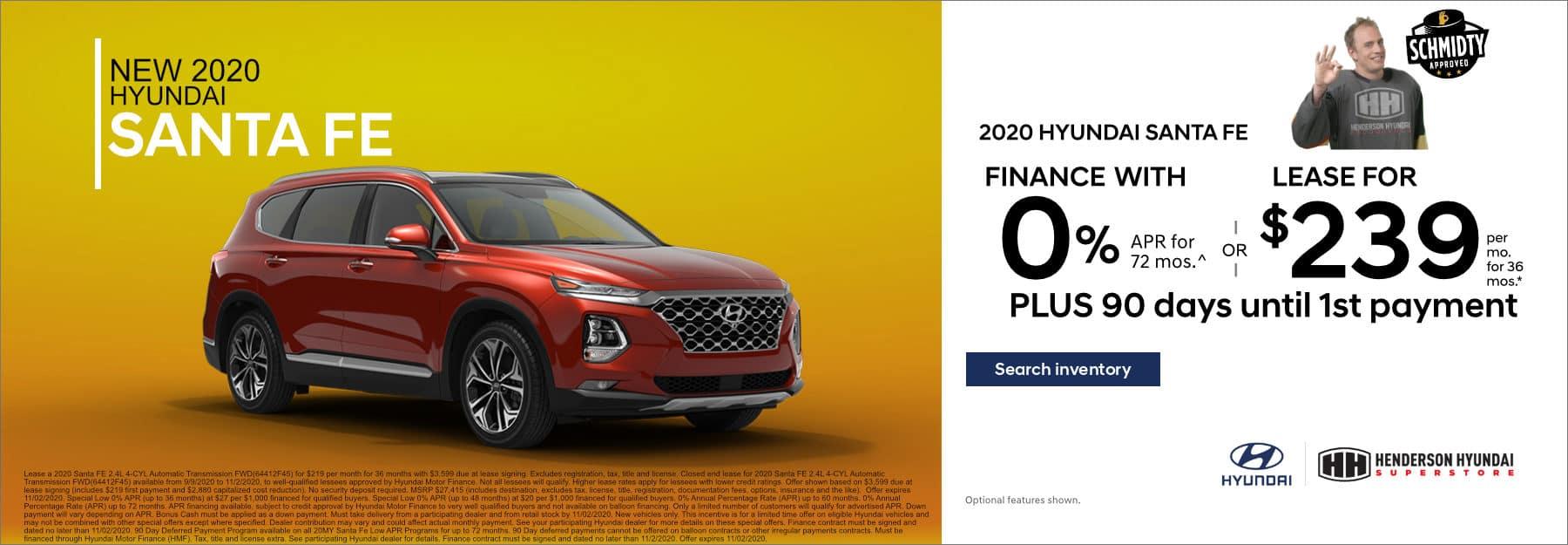 September-2020 SANTA FE_Henderson_Hyundai_1400x514_2