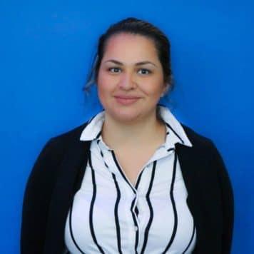 Jessica Huerta