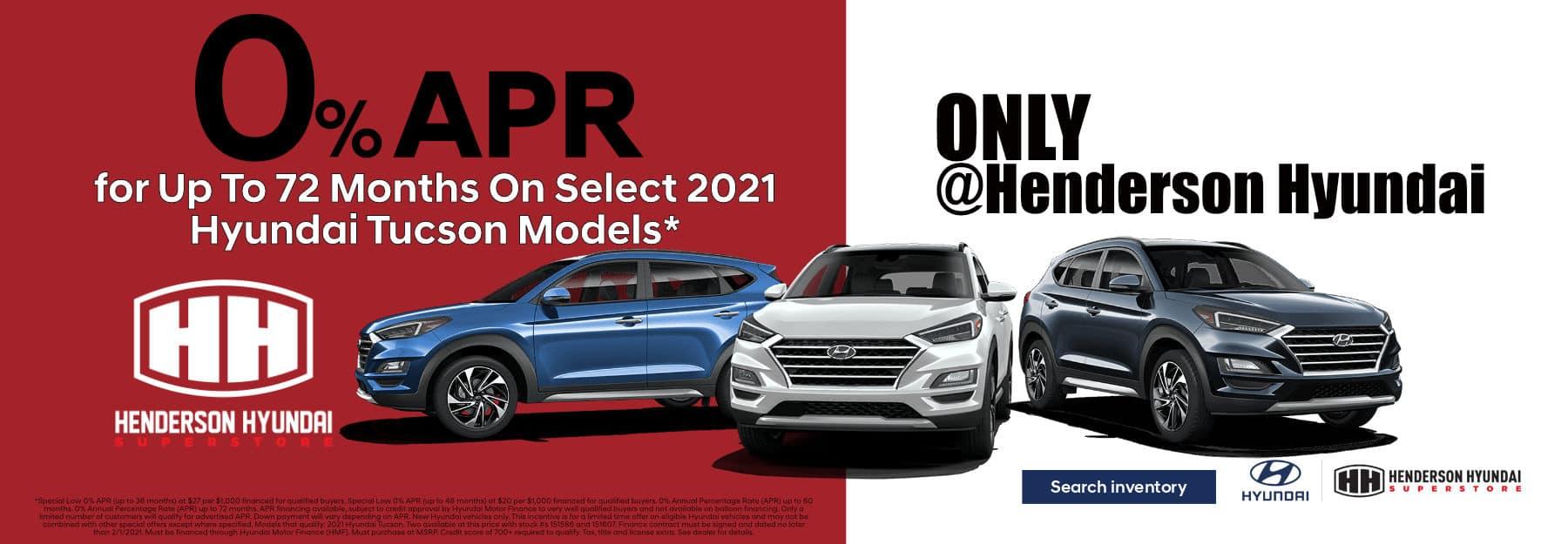 R_January 2021_Tucson_General_Webslider_Henderson_Hyundai