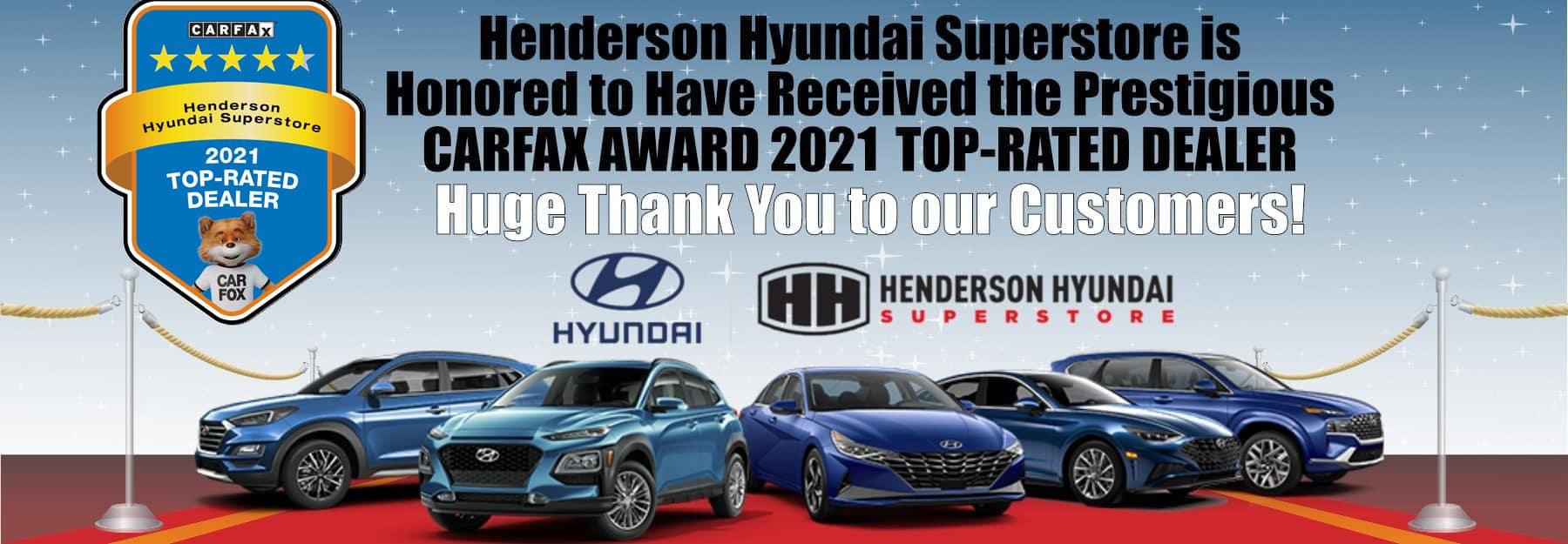 March_2021 CarFaxAward_2021_Henderson Hyundai