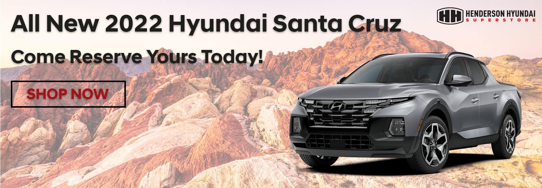 HH 2021 Santa Cruz – Gray2022 Santa Cruz