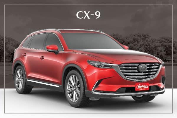Mazda CX-9 for sale near Oshkosh