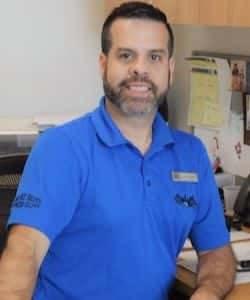 Oscar Caicedo