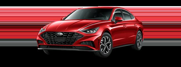New 2020 Hyundai Sonata SEL