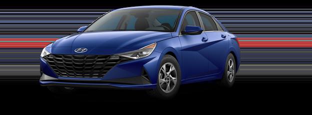New 2021 Hyundai Elantra Value Edition