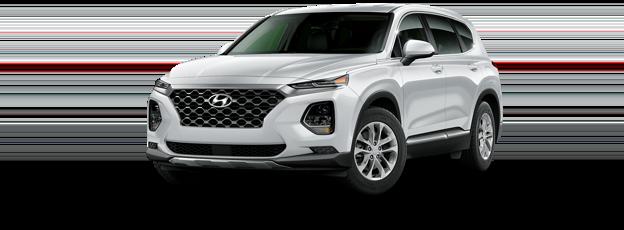 New 2020 Hyundai Santa Fe SEL