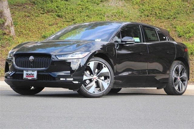 2020 Jaguar I-PACE HSE Lease