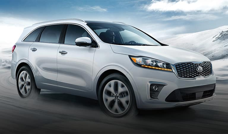 New 2020 Kia Sorento South Jordan UT